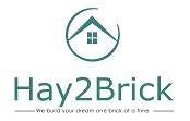 Hay 2 Brick: